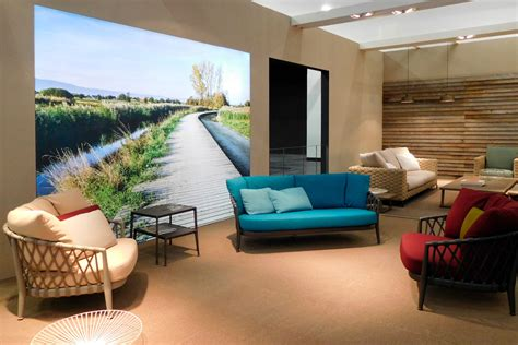 B&b Italia Outdoor All The New 2017 Collections Blog