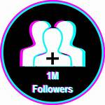 Tiktok App Followers Tik Tok Transparent Icon