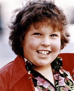 What Chunk from the Goonies Jeff B. Cohen looks like now ...