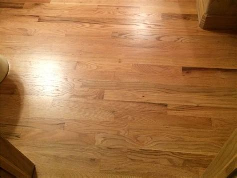 Red Oak Hardwood Flooring in Boulder CO   Floor Crafters