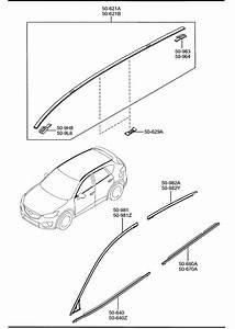 Mazda Cx-5 Clip