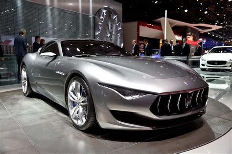 maserati alfieri maserati alfieri coming to wow sports car lovers