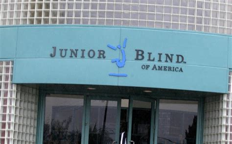 junior blind of america junior blind of america school in price taking