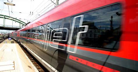 neue fensterbank auf alte neue railjets ersetzen alte ic w 228 auf weststrecke kurier at