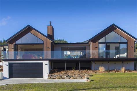 2 Bedroom House New Zealand by Cardrona Design 4 Bedroom Landmark Homes Builders Wanaka
