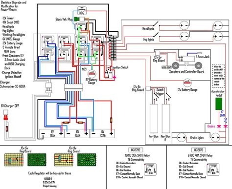 Schumacher Wiring Diagram Sample