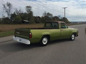1979 Dodge D150 Custom 83k Original Miles For Sale In