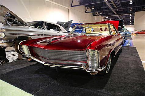 Las Vegas Buick by 2016 Las Vegas Show Pegasus 1965 Buick Reviera