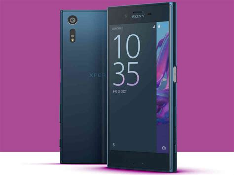 Best Smartphone Best Sony Smartphones With 20mp To Threaten The
