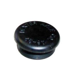 redneck trailer supplies dexter oil cap plug