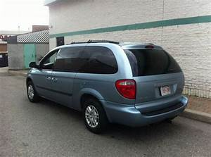 2005 Dodge Caravan - Information And Photos