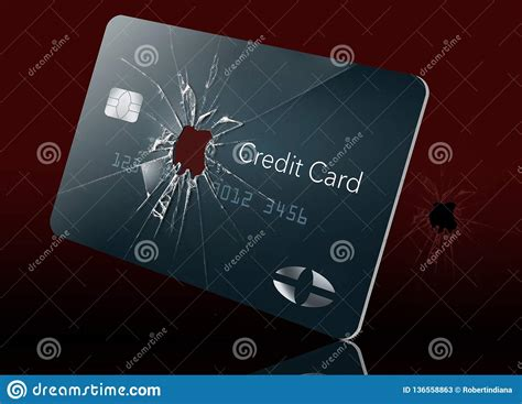 In the meantime, you can ask a kohl's associate for a temporary card. Here Is A Credit Card That Looks Like Broken Glass And Can Be Used To Illustrate Many Topics ...