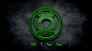Green Lantern – Beloeil-Jones