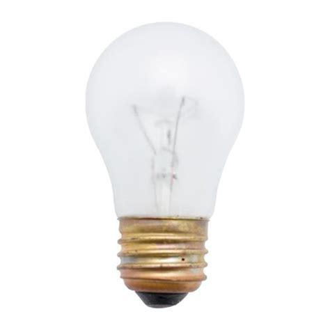 norman ls 01111s 40 watt shatterproof light bulb