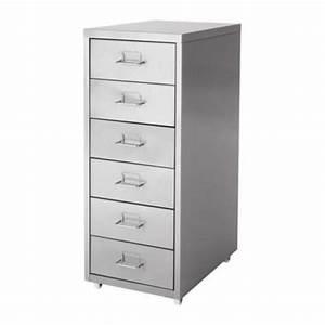 Ikea Büro Rollcontainer : comment assembler le caisson tiroirs helmer 1 2 le caisson pratiks ~ Markanthonyermac.com Haus und Dekorationen
