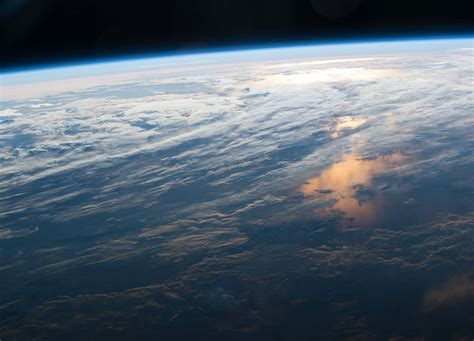 Nasa International Space Station On Orbit Status 23 June