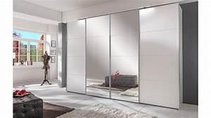 Schwebetürenschrank 270 Cm Breit : schwebet renschrank wei mit spiegel ~ Bigdaddyawards.com Haus und Dekorationen