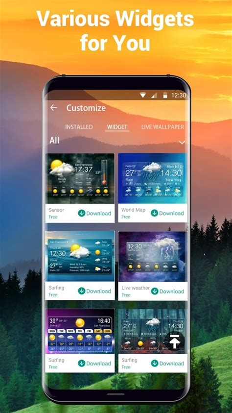 sunrise sunset times widget android apps google play