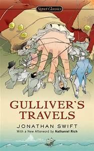 Gulliver's Travels, Book by Jonathan Swift (Mass Market ...