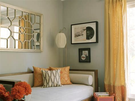 Decorating Ideas For A Peaceful Bedroom by Photo Page Hgtv