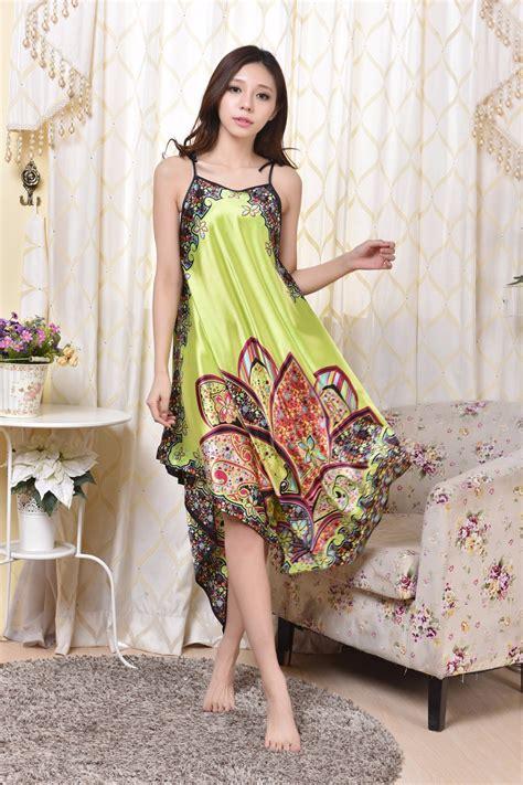 robe de chambre satin robe de chambre longue en satin robe longue