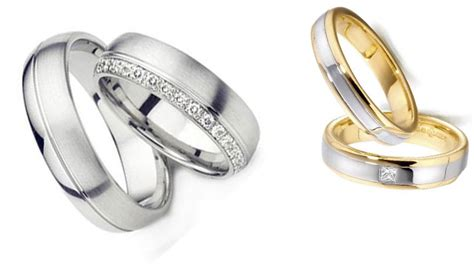 engagement ring and the wedding band how to connect