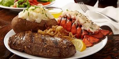 Lobster Tail Steak Rib Prime Loyalty Tails
