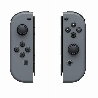 Nintendo Switch Gris Joycon Joy Manette Manettes