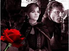 HermioneFenrir Graphic Create What You Will