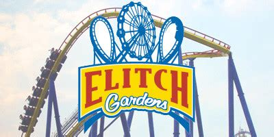 elitch gardens tickets elitch gardens tickets on at focus on the family