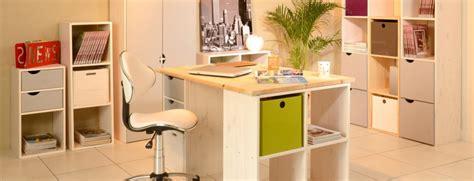 bureau en pin fly bureau avec rangement étagères et bibliothèques en pin