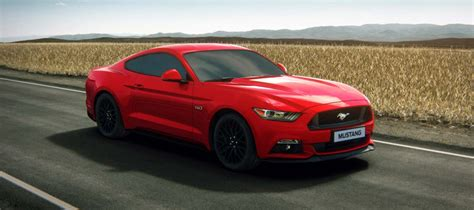 Generation 6 Mustang by 6th Mustang Car Design Today