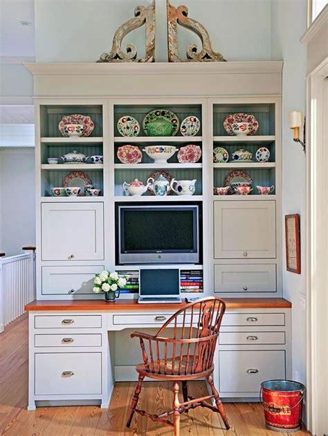 kitchen desk organizer 1000 images about bookcases built in desks on 1540