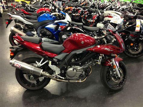 2007 Suzuki Sv650s by Buy 2005 Suzuki Sv650s Sportbike On 2040 Motos