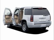 2007 GMC Yukon XL and XL Denali 2007 New Cars