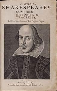 First Folio - Wikipedia