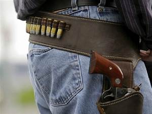 West Virginia Senate: The 2nd Amendment Is A Concealed ...