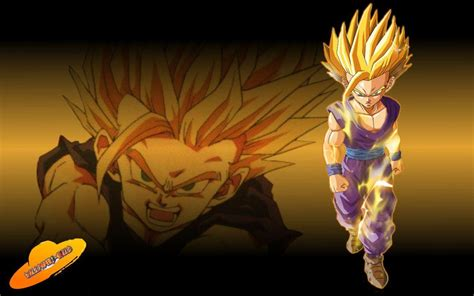 gohan wallpaper dragon ball  pixelstalknet