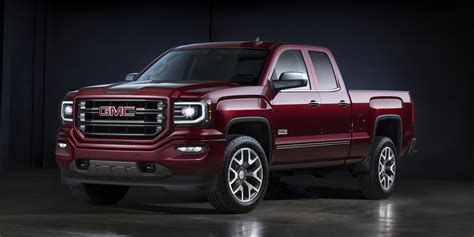 gmc sierra  buy review consumer guide auto
