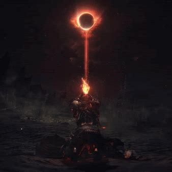 dark souls    flame wallpaper engine