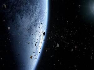 Space Junk: Dealing with the Orbital Debris Threat
