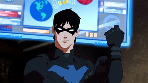 image nightwing  readypng young justice wiki