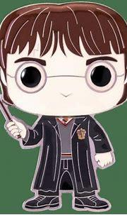 Harry Potter - 4