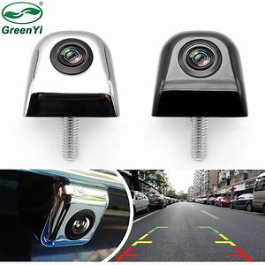 Greenyi 4 Layer Glass Lens Vehicle Night Vision Reverse