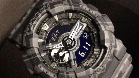 Casio Gshock Tribal Pattern カシオ腕時計gショック限定品 Ga110tp1ajf