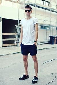 25 Outfits casuales para hombres The Fashion Guilty