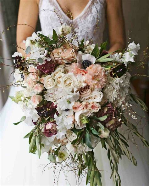fiori e spose 1001 idee di bouquet sposa per scegliere un elemento