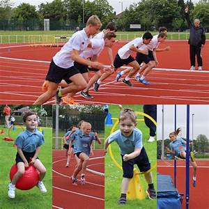 sports day house school