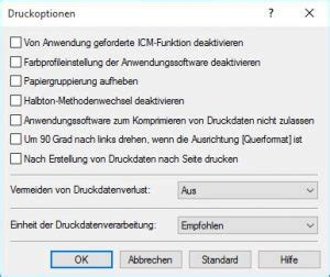 File is safe, passed symantec virus scan! Canon Pixma iP7200/iP7250 - Anleitung aller Einstellungen im Treiber