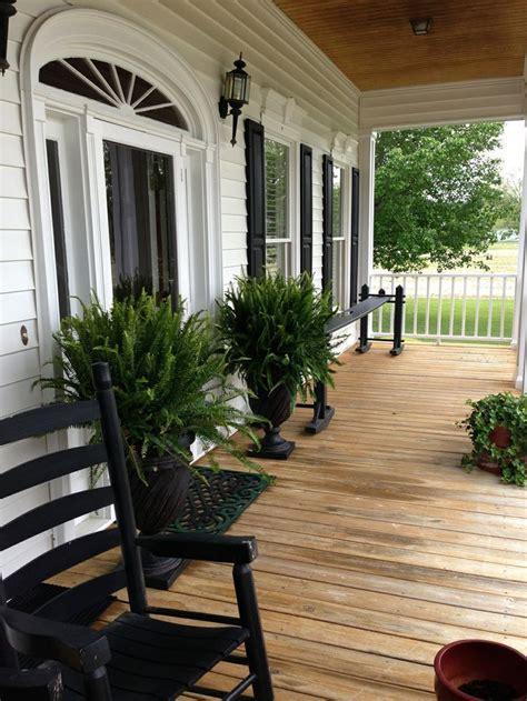 black  white porch front porch decorating front porch design farmhouse front porches